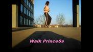 Walk Princess