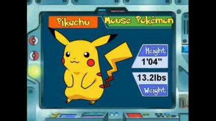 Dj Blazed feat Pikachu - Pika Pika