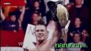 My First John Cena Mv
