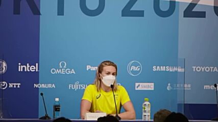 Japan: Australia's Titmus 'focusing' on herself after winning gold at 200m freestyle in Tokyo