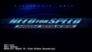 Need For Speed 4 Soundtrack Callista