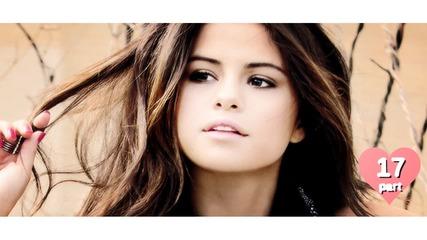 Collab || Selena's Birthday