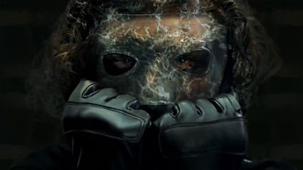 Slipknot - Unsainted [ Official Video ]
