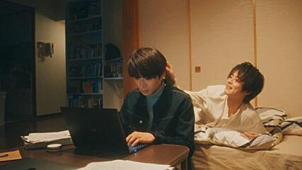 Life: Love on the Line / Senjou no Bokura /животът Ни: Нашата Линия От Любов - Ep02 - bg sub