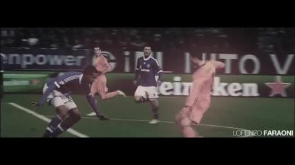 Реал Мадрид - Шалке   Шампионска лига 18.03.2014   Промо