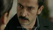 Хулиганът Karadayi еп.97 трейлър1 Бг.суб. Турция