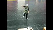 Pernik Turnir Po Hip Hop Anb Break Solo