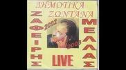 Zafiris Melas To Prosopo Sou Miazi 1995