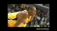 Nba Kobe Bryant - From The Inside
