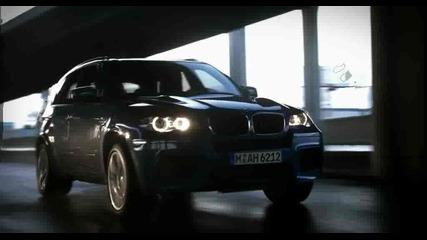 2010 Bmw X5 M - Jmk Bmw