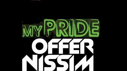 [new Exclusive]offer Nissim-my Pride(ft.meital De Razon)