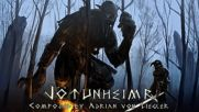 Nordic_viking Music - Jötunheimr