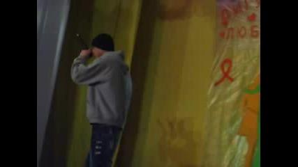 Taffkata Live - Младежки Дом 30.11.2007 (Част 1)