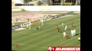 06.09 Macedonia 1 - 0 Scotland (wc 2010 Qualifiers - Europe)