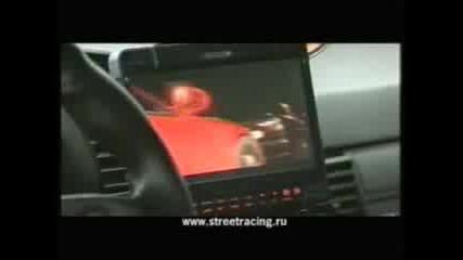 Street Racing Ru