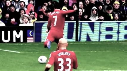 Luis Suarez - 2012_2013 - Liverpool Fc