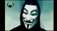 Изпълнено с патриотизъм откровение на Анонимните в България за държавата ни!