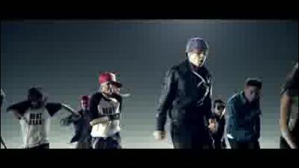 Justin Bieber - Somebody To Love ft. Usher