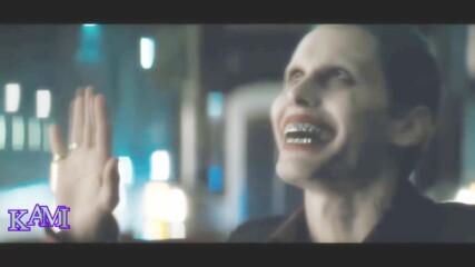 Joker ❝ To Die For ❞