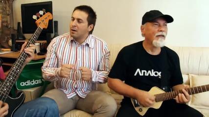 Edin Hamdija - Para pet (Official Video 2011)
