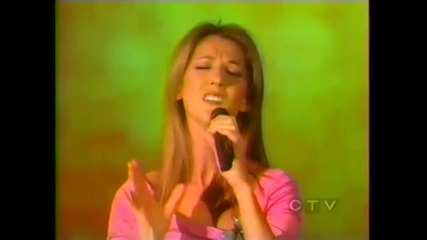 /превод/ Celine Dion - Im Your Angel / The First Time Ever Saw Your Face/ My heart will go on