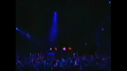 Linkin Park - Papercut [las Vegas]