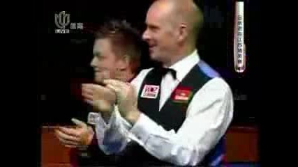 Snooker - Mark Selby 147!!!