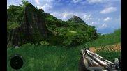 Графика на макс- Far cry