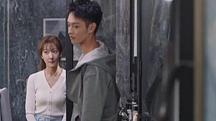 Mysterious Love (2021) / Мистериозна любов Е12