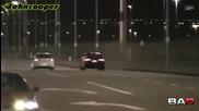 Vw Golf 5 Gti vs Honda Civic Si