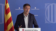 Spain: Catalan prison authorities propose more flexible regime for imprisoned independence leaders
