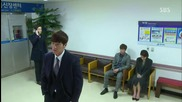 Бг субс! The Heirs / Наследниците (2013) Епизод 20 Част 1/2 Final