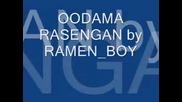 Oodama Rasengan