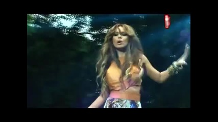 Alisiq i Sarit Hadad - Shtom me zabelejish ( Official Video ) 2011