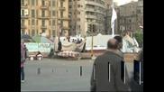 Референдумът за конституция в Египет започна