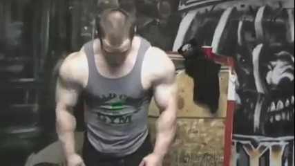 Best Bodybuilding Motivation Ever !!!