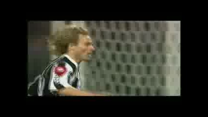 Uefa Champions League 2003 Highlights