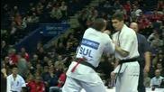 5th Karate World Cup, man Heavyweight, Dimitrov - Ershov ( Rus )