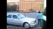Mercedes 124 - E600 Chochone