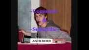 New! Justin Bieber - Dr.bieber + текст