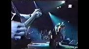 Rammstein - Rammstein (live Katowice 97)
