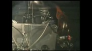 Formula1 Engine Test
