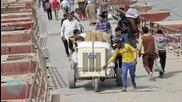EU Humanitarian Chief Warns of Donor Fatigue in Iraq