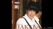 Nihad Fetic Hakala - Odlazim od tebe - (Audio 2010)