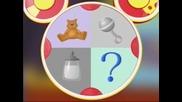 Клуб Мики Маус - Нoв Eпизод H. Q. - Гуфи гледа деца