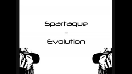 Spartaque - Evolution (original Mix)