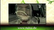 Maher Zain Saad Chemmari Ammar 114 Mesut Kurtis 07.11.2010 - Tuisa e.v. F