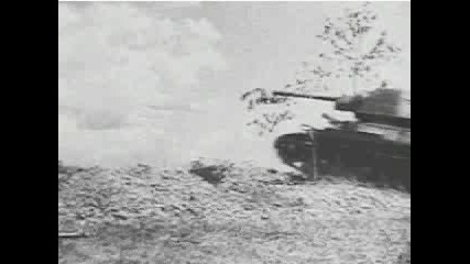 Т - 34 Подскача