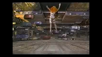The Diva Dance - The Fifth Element
