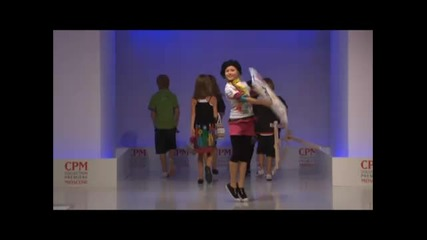 Cpm Kids Catwalk - Moscow - Spring Summer 2011 - part 1